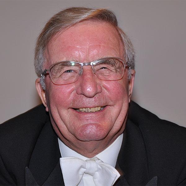 Fritz C. Steger