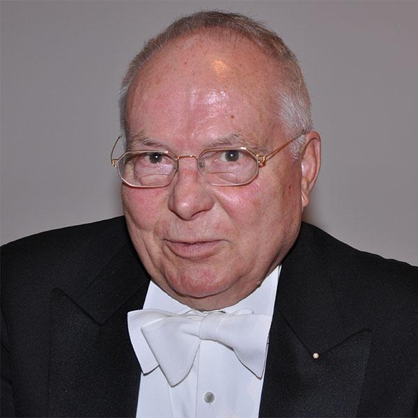 Peter Kretschmer