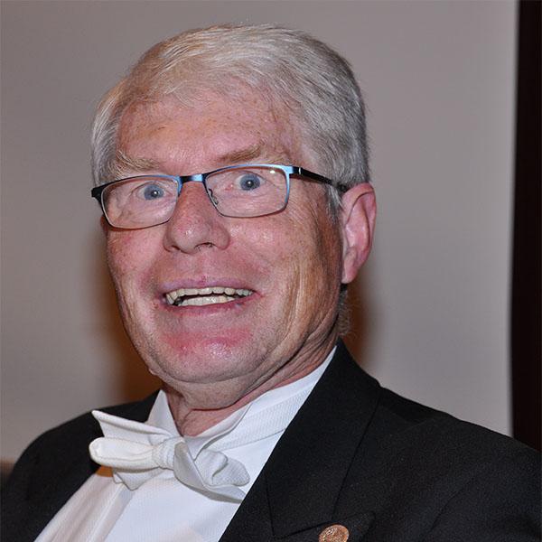 Reinhard Jarck